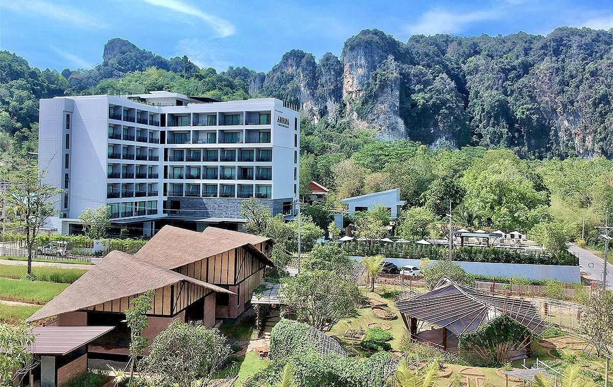 Anana Ecological Resort Krabi