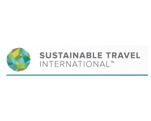 SUSTAINABLE TRAVEL