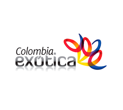COLOMBIA EXÓTICA